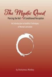 The Mystic Quest – Piercing the Veil of Conditioned Perception