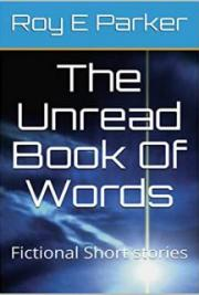 The Unread Book Of Words