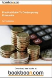 Practical Guide To Contemporary Economics cover