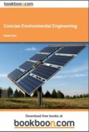 Concise Environmental Engineering cover