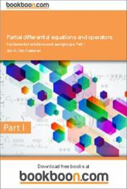 Partial Differential Equations and Operators