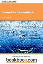 Calculus II: YouTube Workbook