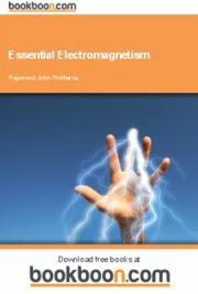 Essential Electromagnetism