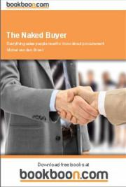 The Naked Buyer