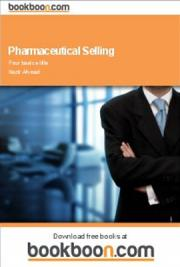 Pharmaceutical Selling