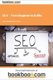 SEO – from Beginner to Boffin