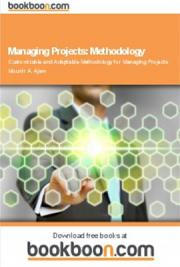 Managing Projects: Methodology
