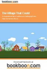 The Village That Could