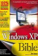 Windows XP Bible