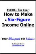 How to Make a Six-Figure Income Online