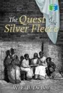 The Quest of the Silver Fleece