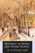 Reginald in Russia and Other Stories
