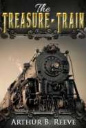 The Treasure - Train