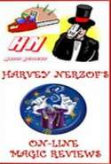 Harvey Nerzof's Magic Reviews
