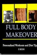 Full Body Makeover