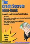 The Credit Secrets Mini e-Book