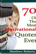 70 of the Most Motivational Quotes Ever