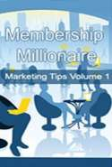 Marketing Tips Volume #1