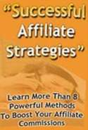 Super Affiliate Strategies