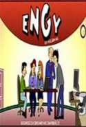 Engy - Book 1