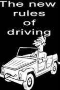 The New Rules of Driving