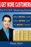 The P.U.M.P. Marketing System