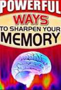 ABC of Improving Your Memory