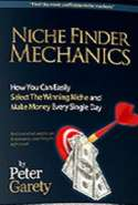 Niche Finder Mechanics