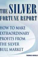 The Silver Fortune Report - How to Profit from the Biggest Wealth Transfer in History