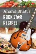 Rock Star Recipes (The Celebrity Diet)