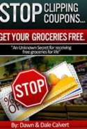 Stop Clipping Coupons Get Your Groceries Free