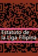 Estatuto de la Liga Filipina