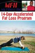 14-Day Accelerated Fat Loss Program by My Fitness Hut
