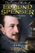 The Poetical Works of Edmund Spenser in six volumes. V. VI (1802)
