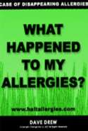 What Happened to my Allergies?