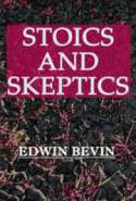 Stoics and Skeptics