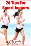 24 Tips for Smart Joggers