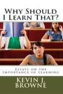 Why Should I Learn That?