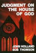 Judgement on the House of God