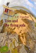 Tom and the Flying Sofa: The Surprising World