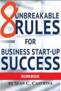 8 Unbreakable Rules for Business