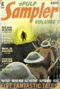 ePulp Sampler Vol. 1