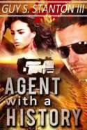 Agent with a History, #1
