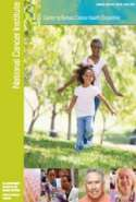 Center to Reduce Cancer Health Disparities, Annual Report, 2011
