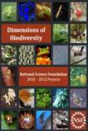 Dimensions of Biodiversity