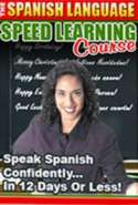 Speak Spanish Confidently In 12 Days Or Less!