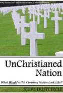 UnChristianed Nation: What Would a U.S. Christian Nation Look Like?