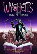 Wychetts and the Tome of Terror