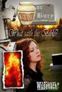 Cremate or Bury, What Saith the Bible?
