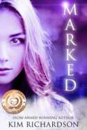 Marked (Soul Guardians Book#1)